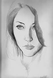 simple drawing in pencil. Simple Pencil Simple Pencil Drawings Of Nature Picture Sketches Gallery  Viewing With Drawing In Pinterest