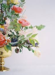 Elements And Principles Of Design In Floristry Principles Of Design Online Class Team Flower