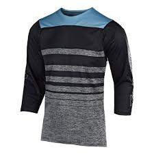 Ruckus 3 4 Sleeve Jersey 2019