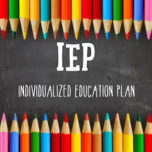 Image result for free blog images of IEP