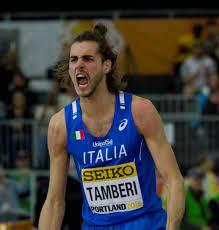 Gianmarco Tamberi – Wikipedia