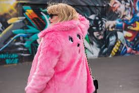 the fun fur coat edit