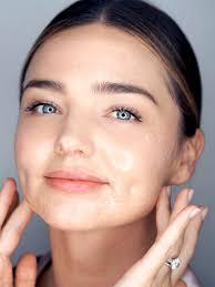 miranda kerr s daily beauty wellness routine is a must read