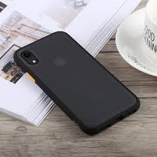 Totu Design China Totudesign Gingle Series Shockproof Tpu Pc Case For Iphone Xr Black