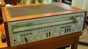vintage kenwood receiver. vintage kenwood receiver h