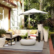 cool outdoor patio rugs for outdoor seating ideas outdoor patio with patio umbrella and outdoor