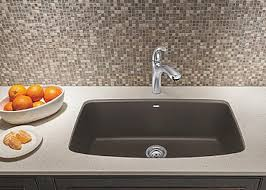 Blanco Sink Colors Chart The Benefits Of A Silgranit Sink In The Kitchen