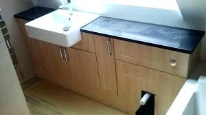 replacing bathroom vanity. Replacing Bathroom Cabinets Installing How To Install Vanity Lovely . A