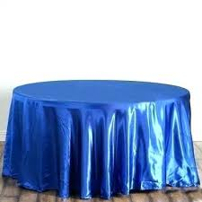 navy blue round tablecloth dusty plastic roll gingham tablec