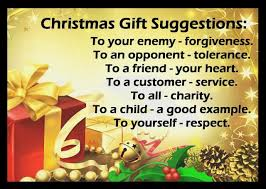 brith of christmas motivations quote