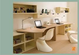 Scrivania a due piani ~ ispirazione design casa