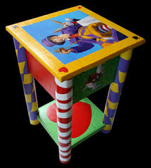 alice in wonderland furniture. alice in wonderland table furniture