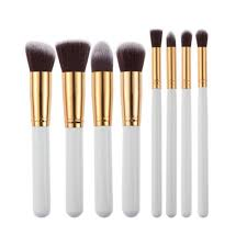 kabuki brush set uses. 8 piece kabuki makeup brush set kabuki brush set uses