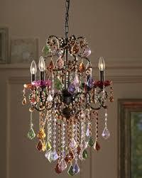 colorful chandelier lighting. Plain Chandelier Nice Colorful Chandelier Lighting Best 25 Candelabra Bulbs Ideas On  Pinterest Paper Lamps Buy L