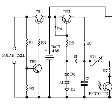 circuit diagram of wind mobile charger circuit solarcircuit1 on circuit diagram of wind mobile charger