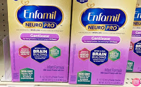 Save on Enfamil and Receive Walmart Gift Card!