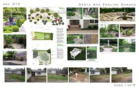 Small Picture English garden design plans
