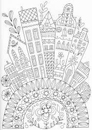 25 Ontwerp Plop In De Stad Kleurplaat Mandala Kleurplaat Voor Kinderen