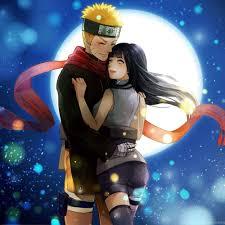 Wallpaper Iphone Wallpaper Naruto And Hinata