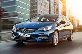 Review finds new opel/vauxhall astra so much better in scaring golfs away. Leasing Schnappchen Opel Astra Sports Tourer Ab 59 Euro Im Monat Autobild De