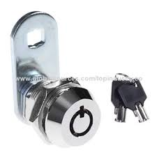 Vending Machine Locks Suppliers New Top Security Tubular Key Pin Tumbler Cam Lock Master Key System