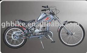 24 two stroke gas motor chopper engine bicycle gasoline bike