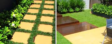 Small Picture Landscape Designer Sydney cronulla transformation Impressions