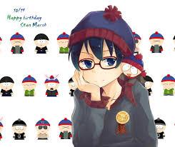 Stanley Randall Marsh - South Park - Image #610410 - Zerochan Anime Image  Board