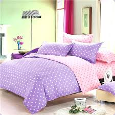 polka dot bedding sets purple twin comforters image of polka dot bedding set quilt size pink polka dot bedding
