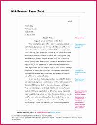 009 Research Paper Mla Format 7th Museumlegs