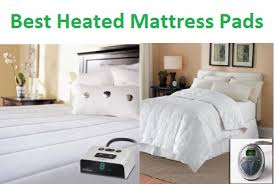 To us, this Top 10 Best Heated Mattress Pads in 2017 - Complete Guide 15 2019