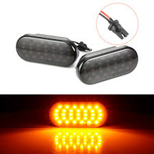 2008 Ford Fusion Side Marker Light Us 18 69 20 Off Dynamic Side Marker Turn Signal Light For Ford Focus Mk2 Galaxy C Max Dynamic Led Side Marker For Seat Leon Toledo 1m Ibiza 6l In