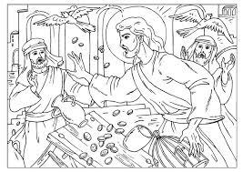 Christelijke Kleurplaten Avondmaal Malvorlage Der Verrat Von Judas