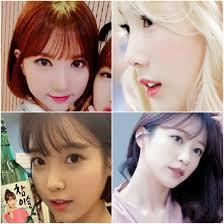 前髪オーダー数no1シースルーバング オルチャン韓国好きな美容師