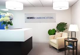 inspiring innovative office. Inspiring Reception Desk Designs View In Gallery At Brooklyn And Also Innovative Area Pictures Trend Decoration Office R