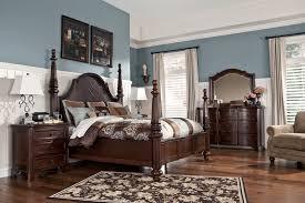 Flemingsburg 5 Piece Bedroom Set | Ogle Furniture