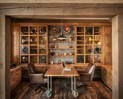 rustic home office ideas. Rustic Home Office Furniture Best 25 Offices Ideas On Pinterest Creative U
