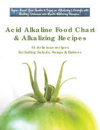 Alkaline And Acidic Food Chart Pdf Emma Deangela Alkaline Gourmet Cookbooks Pdf Pdf Docdroid