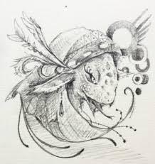 初心者向けケモノやドラゴンの目の描き方って人と何が違うのコツを