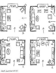 living room furniture arrangement ideas. recently someone inquired about arranging furniture in a square living room arrangement ideas