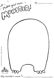 Create Your Own Coloring Page Create Your Own Coloring Page With