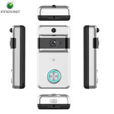 Doorbell Design New Design Ring Doorbell Wifi Video Camera With Night Infrared Buy Ring Doorbell Camera Product On Alibaba Com