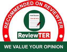 recommeded reviewter logo garden city inn review rating