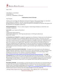 Clinical Pharmacist Cover Letter Pharmacist Cover Letter Cover