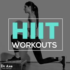- Workouts Hiit Axe Cardio Conventional Beat Dr
