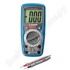 <b>Мультиметр Зубр</b> ПРОФИ <b>PRO</b>-<b>815</b>-Т 59815-<b>T</b> - цена, отзывы ...