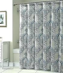 ticking stripe shower curtain ticking stripe shower curtain ticking stripe shower curtain brown ticking stripe shower curtain blue ticking stripe gray and
