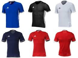 Details About Adidas Youth Condivo 16 Training Soccer Adizero 5 Colors S S Kid Shirts Ap4367