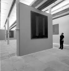 mark rothko seagram murals tate liverpool installation view