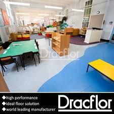 china easy install vinyl flooring roll for kindergarten china vinyl flooring roll flooring roll